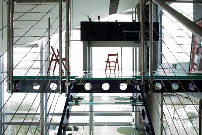 Penthouse de super-erou la Londra - Poza 10