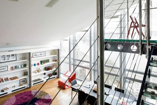 Penthouse de super-erou la Londra - Poza 11