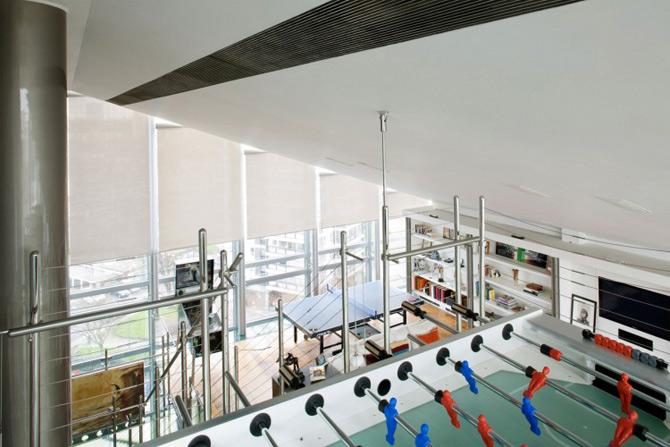 Penthouse de super-erou la Londra - Poza 12