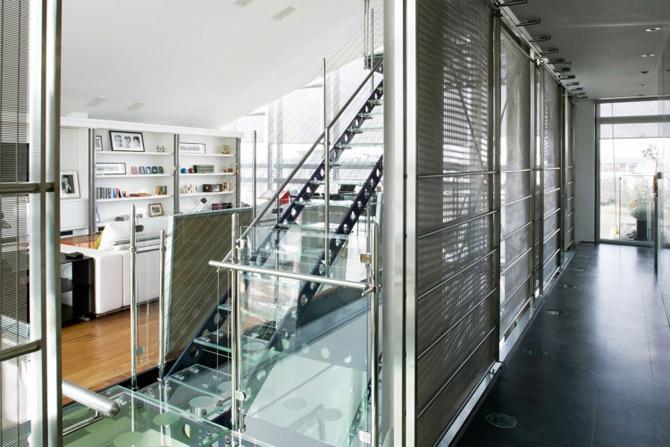 Penthouse de super-erou la Londra - Poza 13