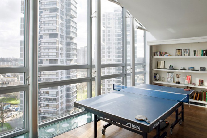 Penthouse de super-erou la Londra - Poza 14