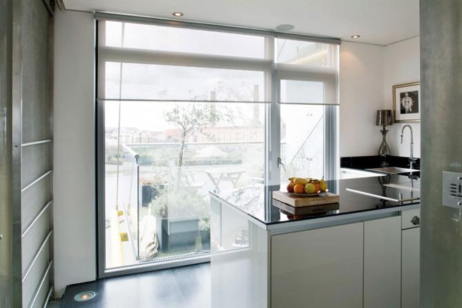 Penthouse de super-erou la Londra - Poza 18
