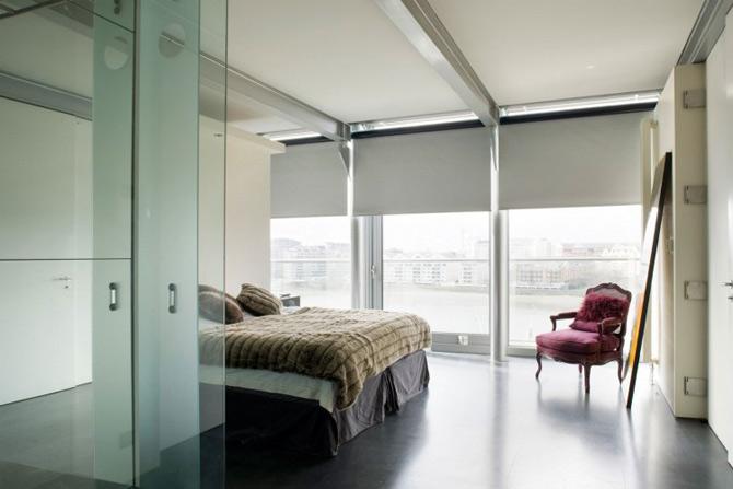 Penthouse de super-erou la Londra - Poza 21
