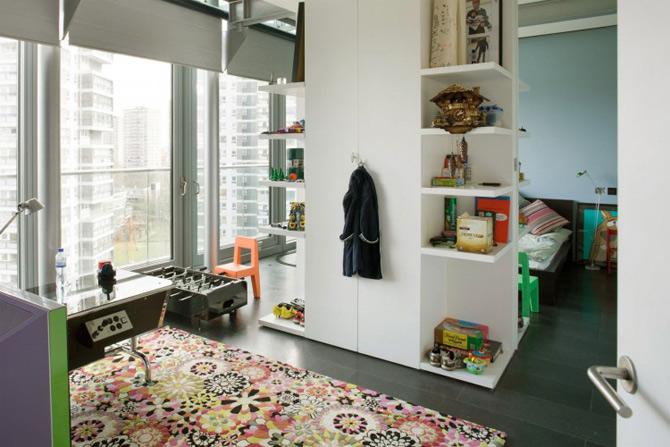 Penthouse de super-erou la Londra - Poza 24