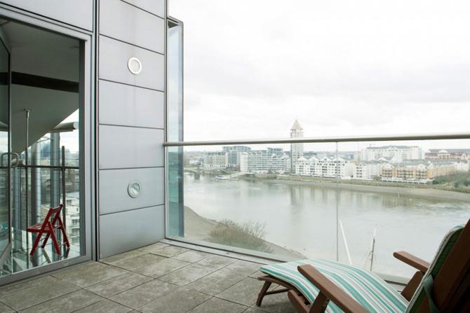 Penthouse de super-erou la Londra - Poza 27