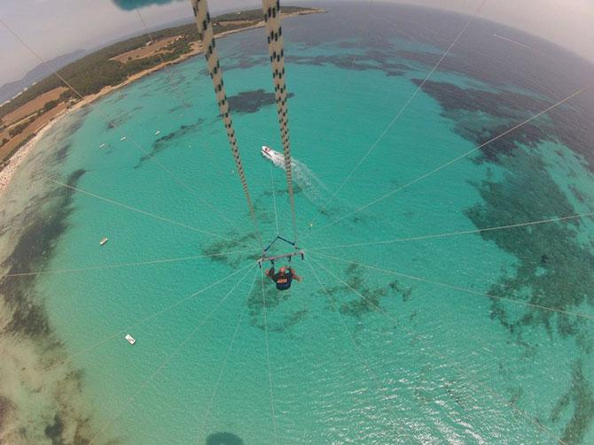 Inca 10 perspective extreme cu GoPro - Poza 2