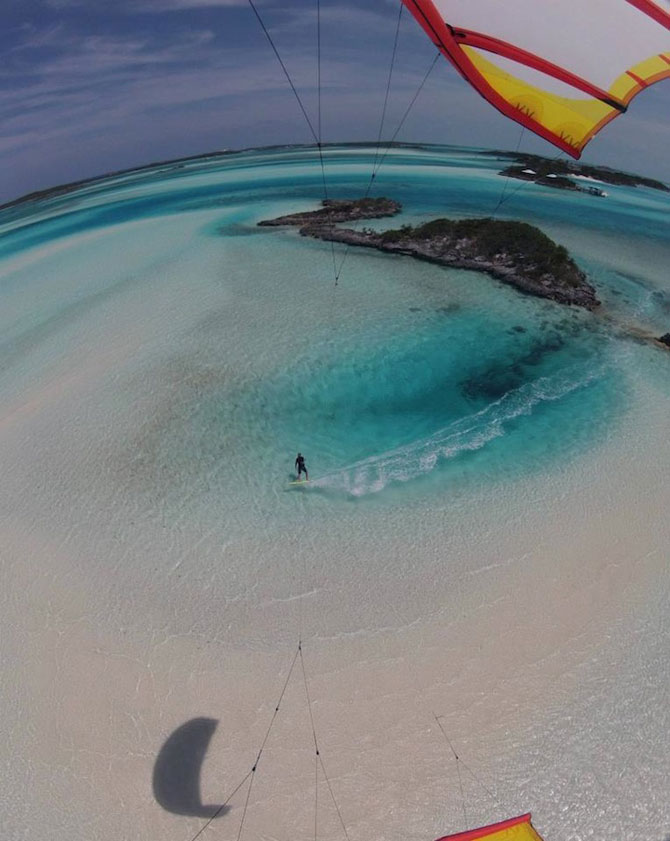 Inca 10 perspective extreme cu GoPro - Poza 6