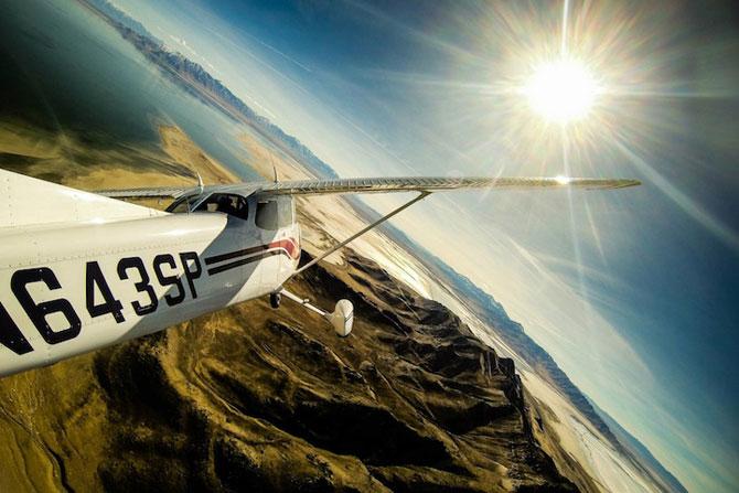 Inca 10 perspective extreme cu GoPro - Poza 9