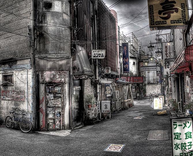 Fascinatia metropolei: La Tokyo cu Phil Munro - Poza 2