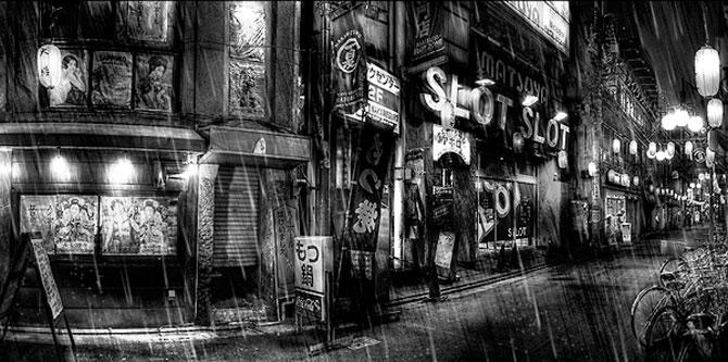 Fascinatia metropolei: La Tokyo cu Phil Munro - Poza 4