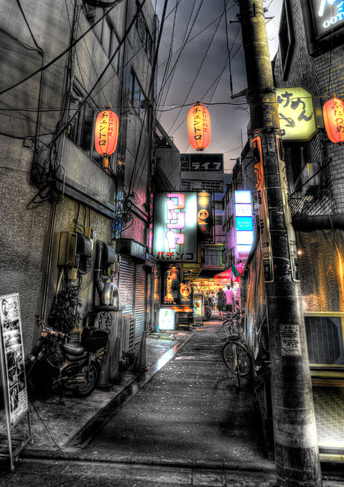 Fascinatia metropolei: La Tokyo cu Phil Munro - Poza 6