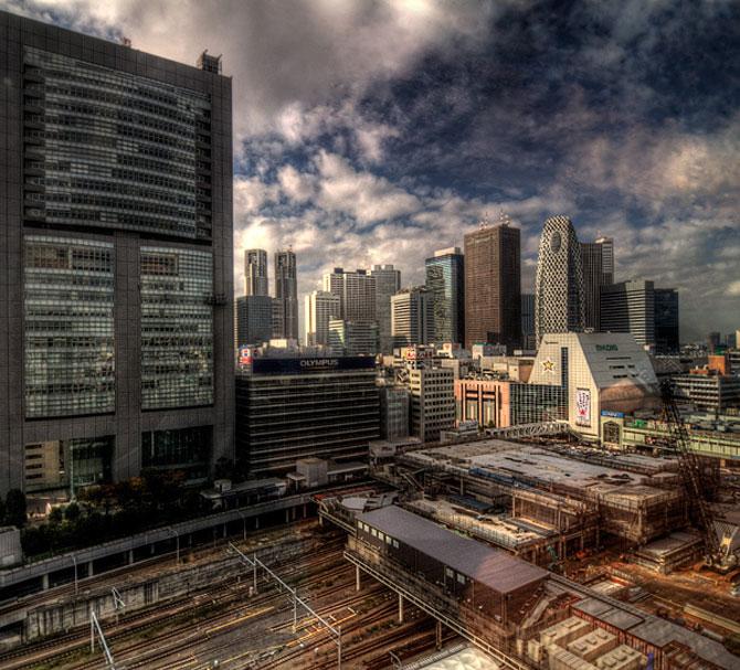 Fascinatia metropolei: La Tokyo cu Phil Munro - Poza 7