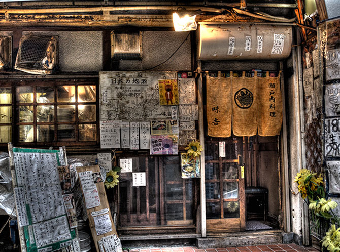 Fascinatia metropolei: La Tokyo cu Phil Munro - Poza 10