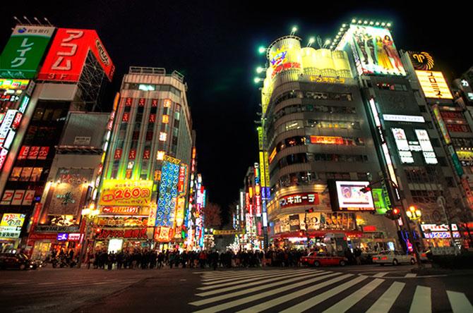 Fascinatia metropolei: La Tokyo cu Phil Munro - Poza 11
