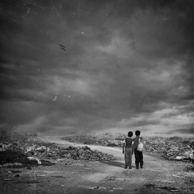 Peisaje Hossein Zare