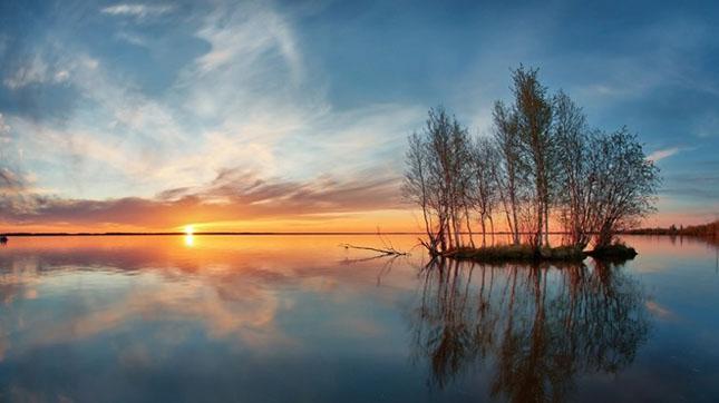 Apus de soare: 33 de poze minunate - Poza 21