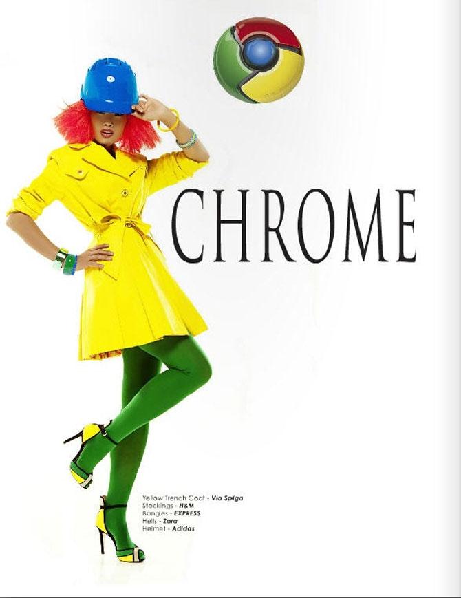 Moda cu browsere de Internet - Poza 4