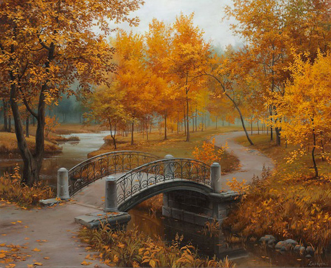 O iarna tihnita cu Evgheny Lushpin - Poza 5