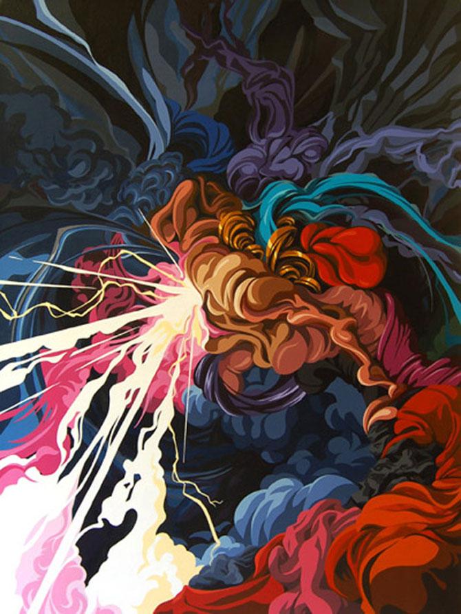 Vizual extrem, surse multiple, de James Roper - Poza 16
