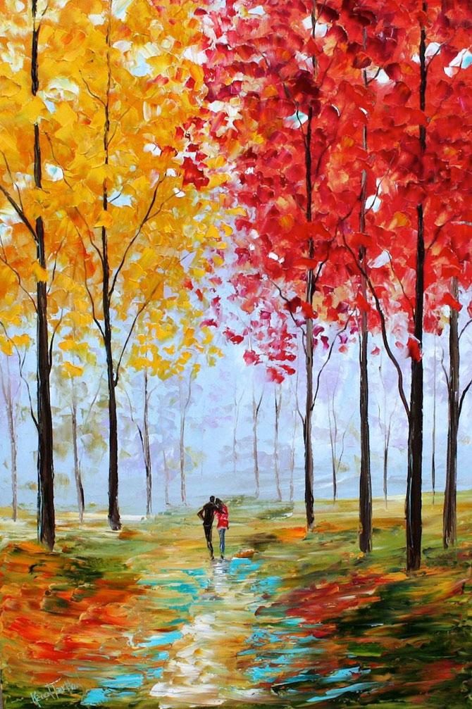 La plimbare cu iubirea, de Karen Tarlton - Poza 5