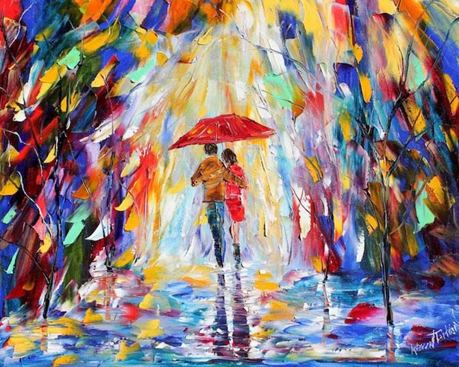 La plimbare cu iubirea, de Karen Tarlton - Poza 8