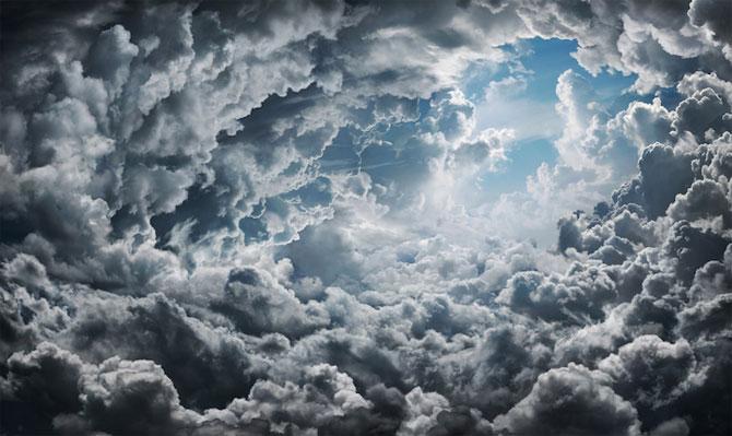 Nori pictati digital de Seb Janiak - Poza 2