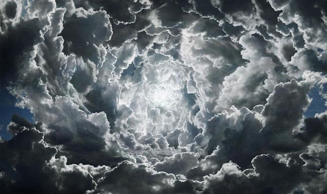 Nori pictati digital de Seb Janiak - Poza 3