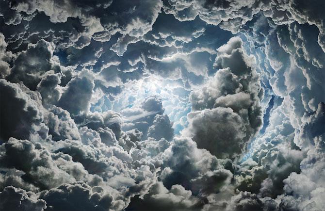 Nori pictati digital de Seb Janiak - Poza 4