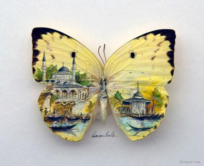 Istanbul in miniatura, pe aripi de fluture - Poza 6