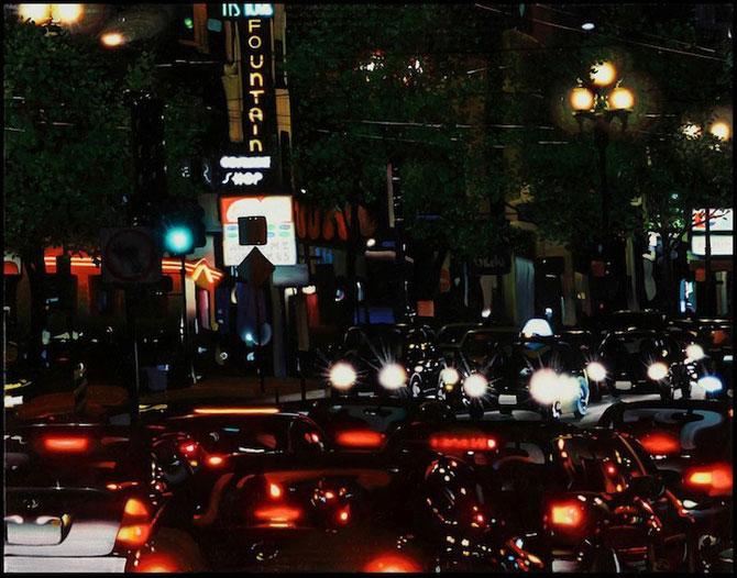 Lumile orasului San Francisco, de Xiau-Fong Wee - Poza 1