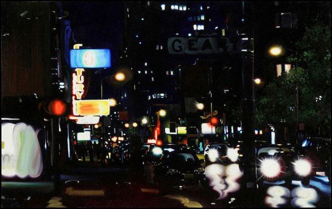 Lumile orasului San Francisco, de Xiau-Fong Wee - Poza 2