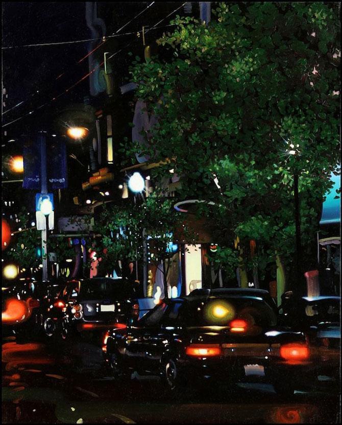 Lumile orasului San Francisco, de Xiau-Fong Wee - Poza 3