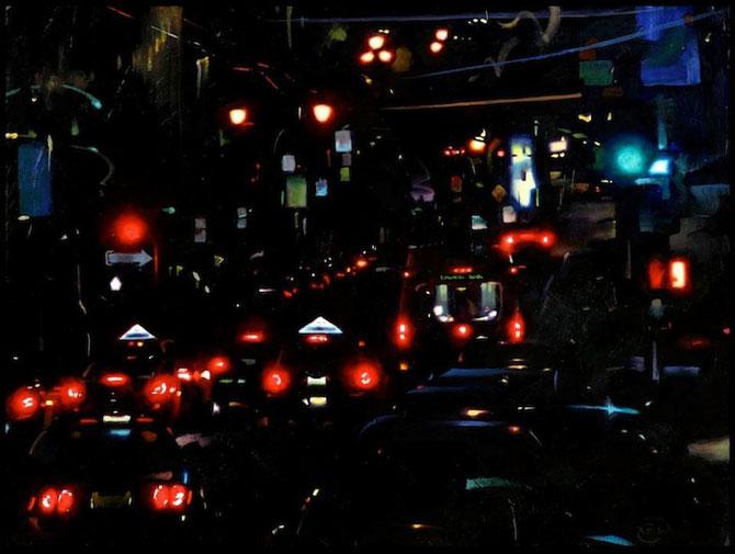 Lumile orasului San Francisco, de Xiau-Fong Wee - Poza 4