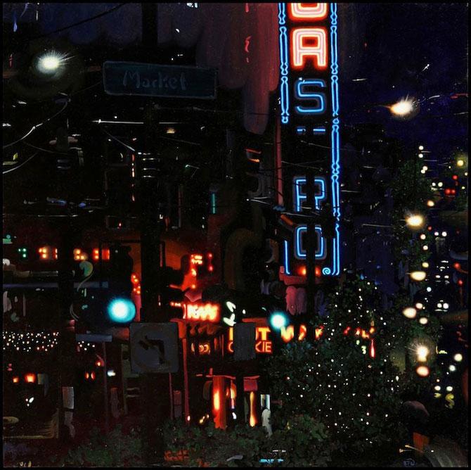 Lumile orasului San Francisco, de Xiau-Fong Wee - Poza 5