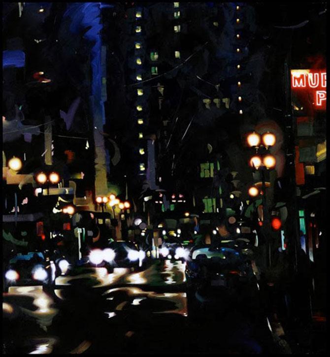 Lumile orasului San Francisco, de Xiau-Fong Wee - Poza 8