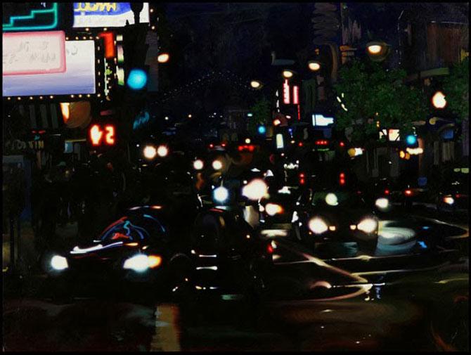 Lumile orasului San Francisco, de Xiau-Fong Wee - Poza 9