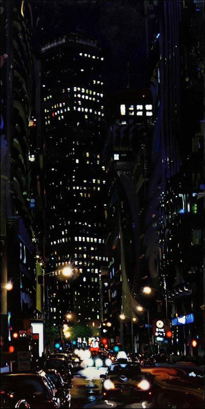 Lumile orasului San Francisco, de Xiau-Fong Wee - Poza 10