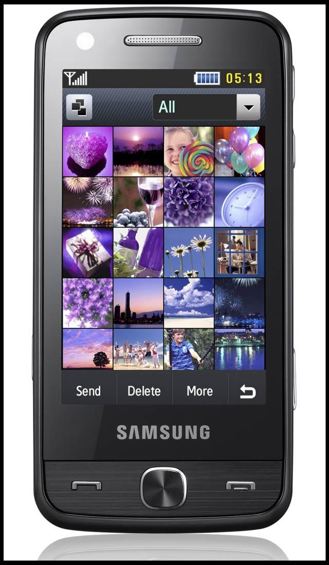 Pixon12: OLED si 12 megapixeli - Poza 1