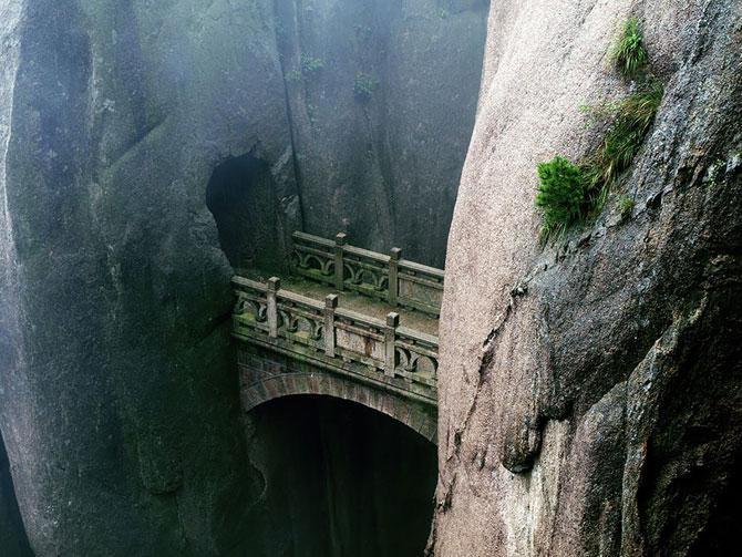 13 poduri uluitoare din intreaga lume - Poza 1