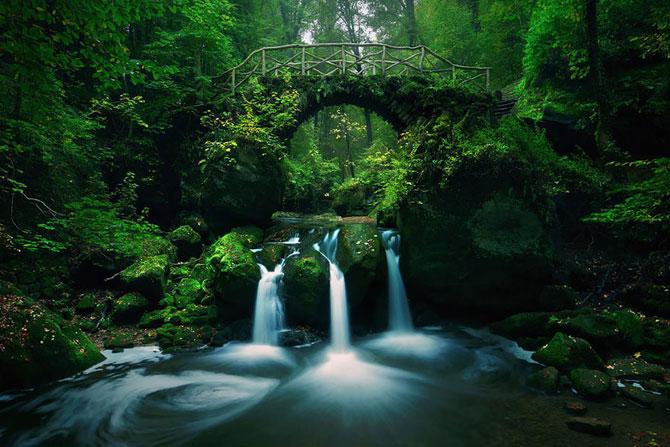 13 poduri uluitoare din intreaga lume - Poza 2