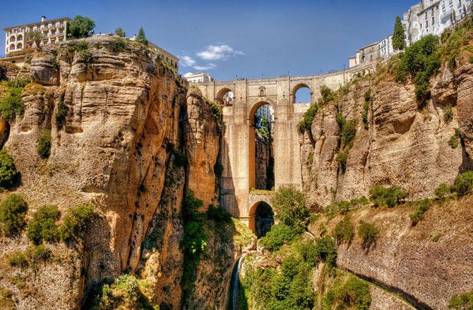 13 poduri uluitoare din intreaga lume - Poza 3
