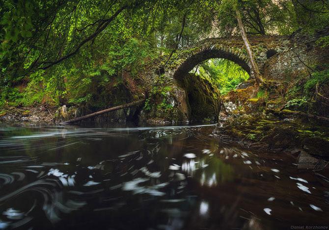13 poduri uluitoare din intreaga lume - Poza 5