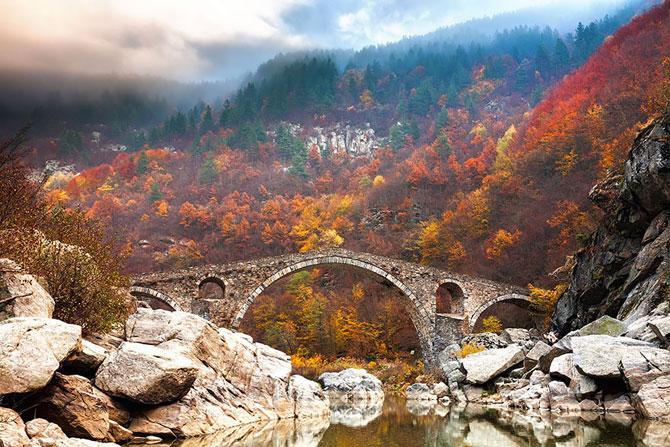 13 poduri uluitoare din intreaga lume - Poza 7