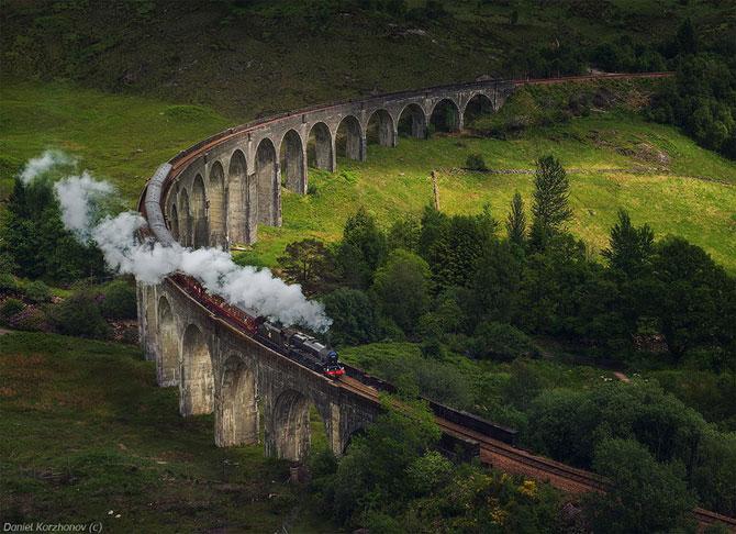 13 poduri uluitoare din intreaga lume - Poza 8