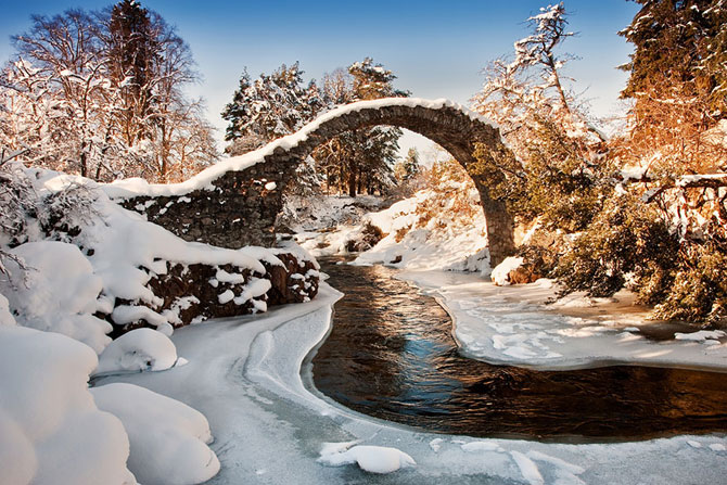 13 poduri uluitoare din intreaga lume - Poza 11