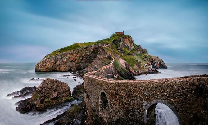 13 poduri uluitoare din intreaga lume - Poza 12