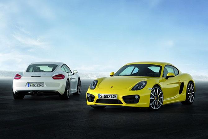 Un Porsche pentru 2014 - Poza 1