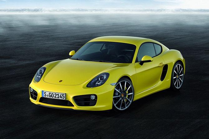 Un Porsche pentru 2014 - Poza 2