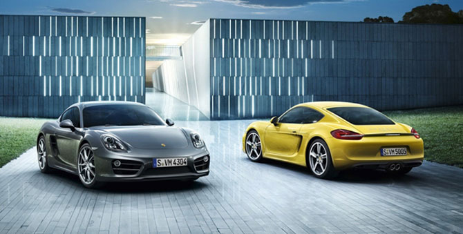 Un Porsche pentru 2014 - Poza 3