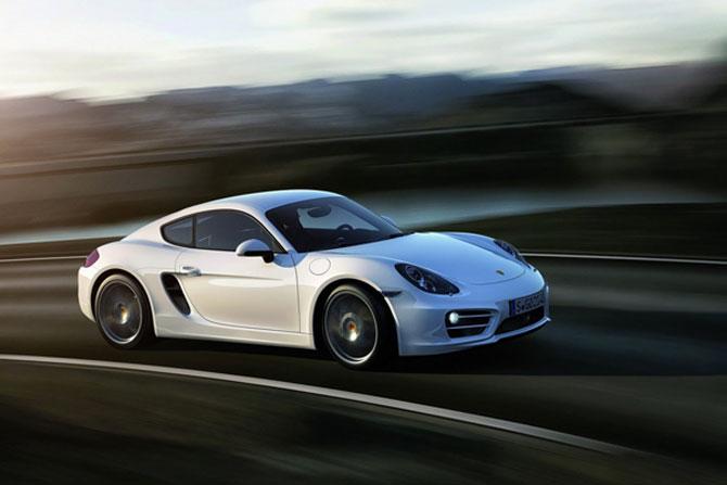 Un Porsche pentru 2014 - Poza 5